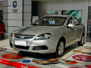 长安CX30三厢