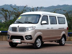 北京 新车/2013款小海狮X30 1.3L 手动标准版