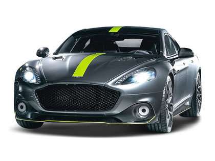 Rapide AMR