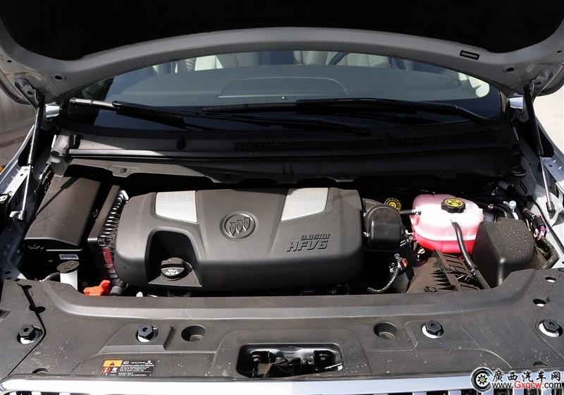 别克GL8商务车型 细节图-四款不同趋向MPV车型推荐 追求空间实用性高清图片
