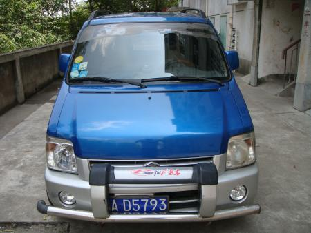 转让昌河北斗星一辆 广西二手车,南宁二手车,桂林二手车,柳州二高清图片