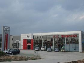 广西瑞帆汽车销售服务有限公司