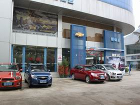柳州市五亿汽车销售有限公司
