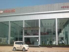 柳州中博汽车有限公司