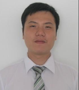 柳州双诚 销售顾问 廖俊宇