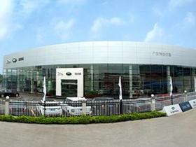 广西鸿达易通汽车销售服务有限责任公司