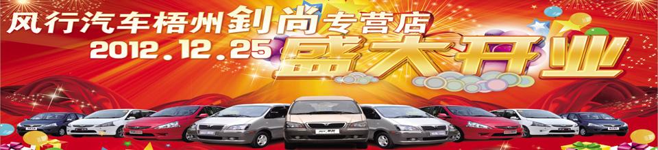 梧州市钊尚汽车销售有限责任公司