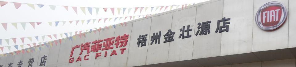 梧州宏俊菲亚特直营店