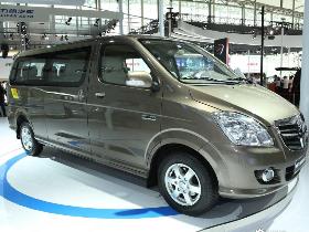 广西桂川福田商务汽车销售有限公司
