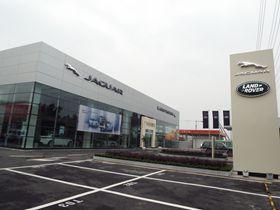 广西长久世达汽车销售服务有限公司