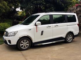 广西万友汽车销售服务有限公司南宁分公司