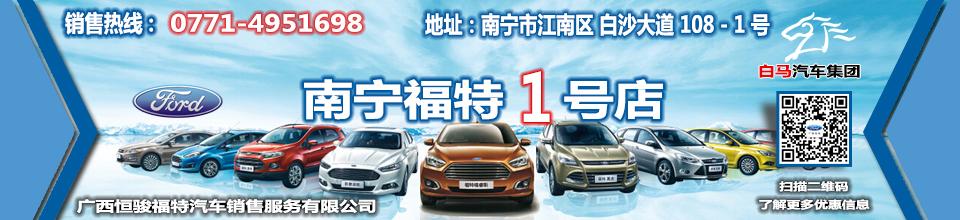 广西恒骏汽车销售服务有限公司