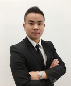 广西永隆汽车 销售顾问