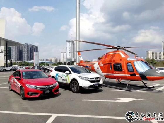 第三届南宁恒信·人保汽车文化节圆满谢幕