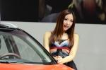 2015亚博体育买球APP国际汽车文化节车模