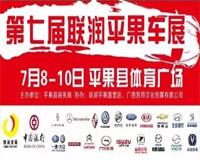 2016第五届广西国际汽车文化节