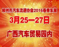 2016年柳州流通协会春季车展