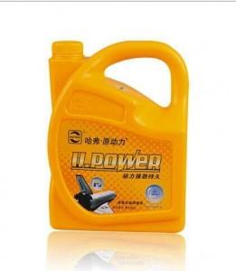 美国哈弗原动力优质合成机油 P3 (10W40) SM