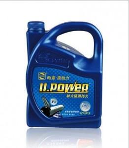 美国哈弗原动力润滑油 P2 (15W40)SL/CF