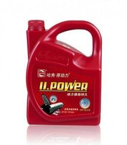 美国哈弗原动力润滑油 P1 (15W40,15W30) SJ/CF