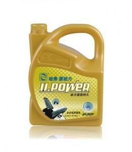 美国哈弗原动力高品质全能合成润滑油 P4 (5W40) SN/GF-5